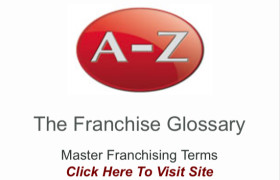 The Franchise Glossary